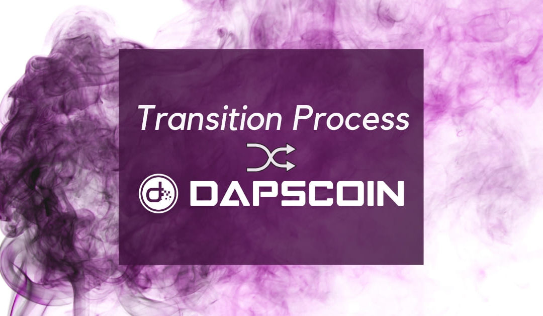 Daps Coin informuje jak zamienic Daps Token na coina